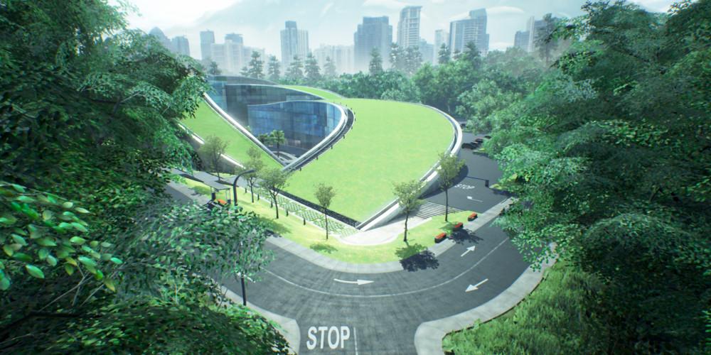 Nanyang ADM